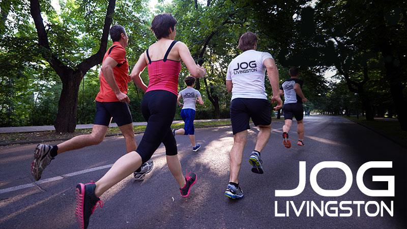 Adult Jogging Group - Wednesday Nights