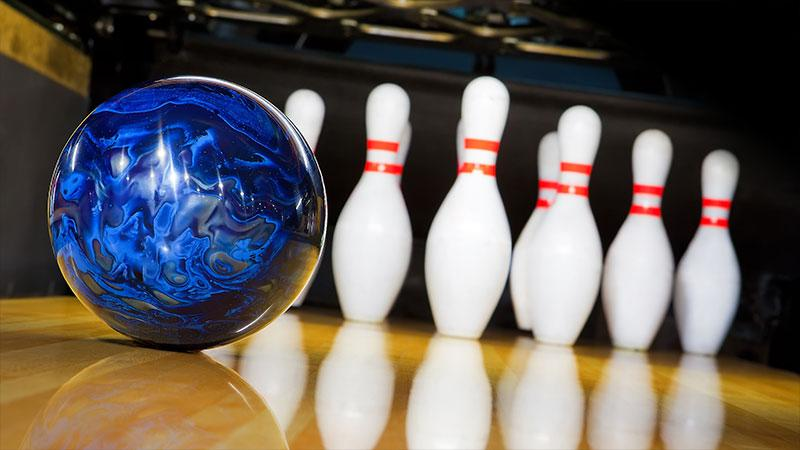 Tenpin Bowling Night - Sun 8 Dec