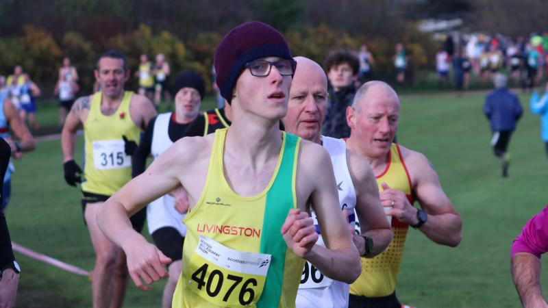 National Short Course XC Championship Results