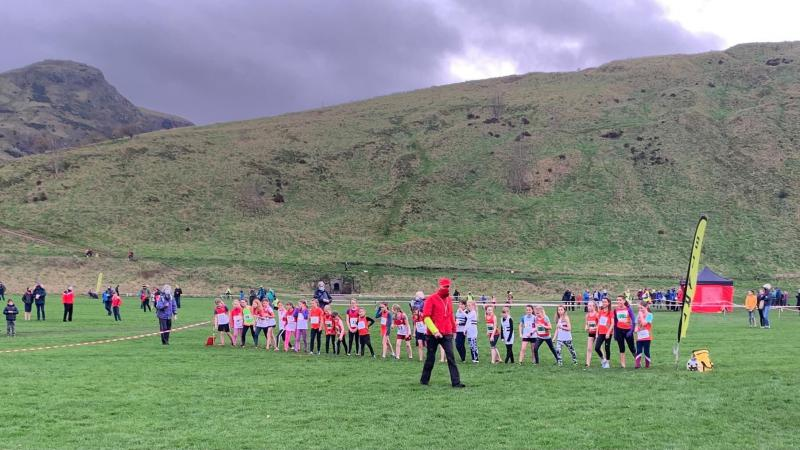 Inter-Club Cross Country 1 Results