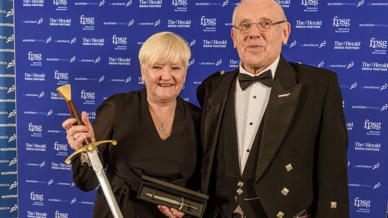 Scottish Athletics Annual Awards